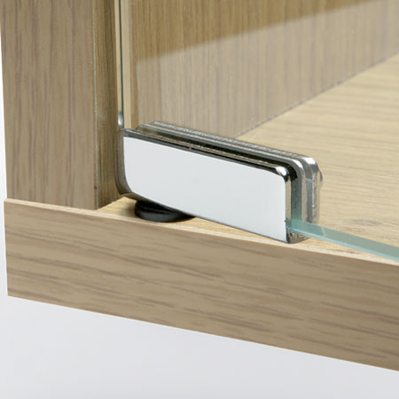 Hafele Press Fit Glass Door Hinge Cp Hinges Glass Door