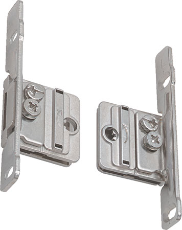 Hafele Drawer Front Fixing Component Furniture